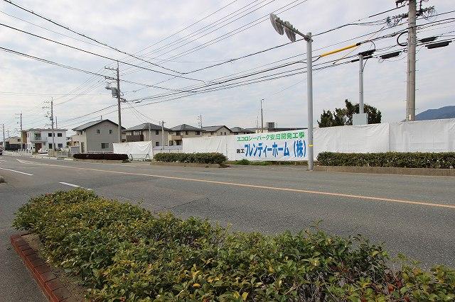 下関市安岡残土処分場のお知らせ