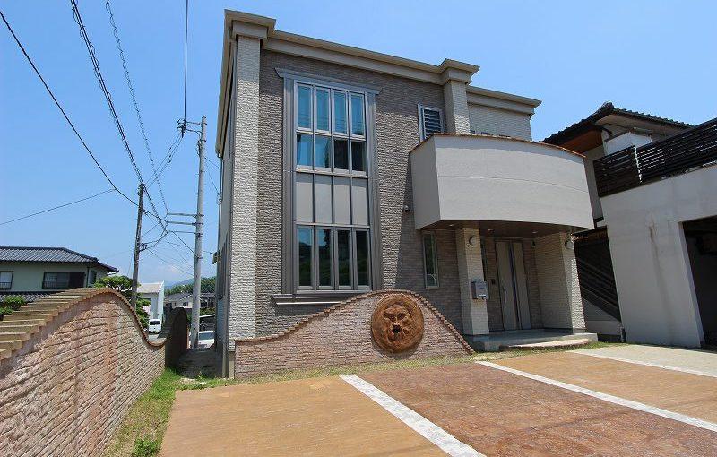 一の宮本町2丁目 オープンハウス